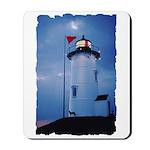Nobska Point Lighthouse Mousepad