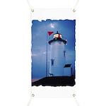Nobska Point Lighthouse Banner