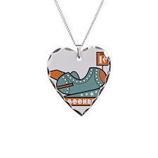 Moonride Necklace