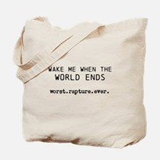 The world ends with you Tote Bag