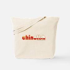 Chinolish Tote Bag