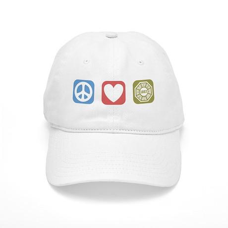 Peace Love Lost [i] Cap