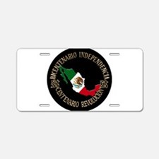 Cool Orgullo Aluminum License Plate