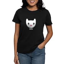 WhiteCat T-Shirt