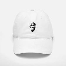 Orang Utan Skull Baseball Baseball Cap