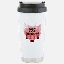 225 SPEED DEMON Travel Mug