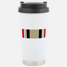 Iraq Campaign Stainless Steel Travel Mug