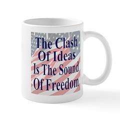 Sound of Freedom Mug