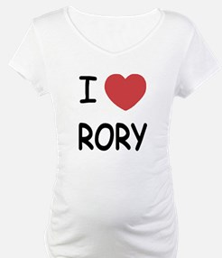 I heart rory Shirt