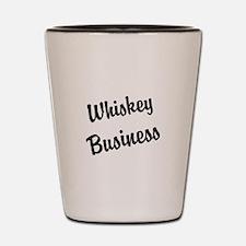 Whiskey Shot Glasses