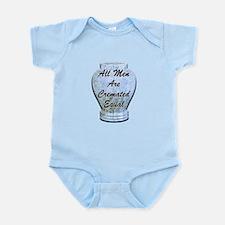 Cremated Infant Bodysuit