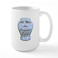 Cremated Mug