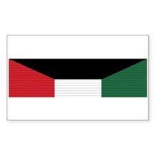 Kuwait Liberation Decal