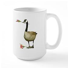 Canada Goose Rose Mug