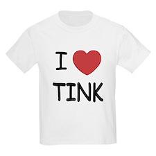 I heart tink T-Shirt