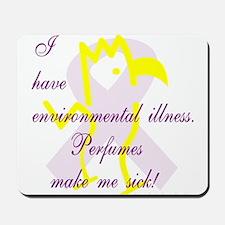 Perfumes = Sick Mousepad