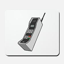 1980's Cellphone Mousepad