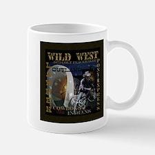 How the West Was Won Mug