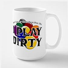 Dirty 9-Ball Mug