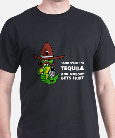 Funny Tequila T-Shirt