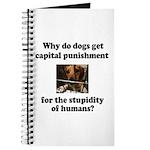 Capital Punishment Journal