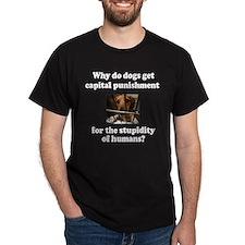 Capital Punishment T-Shirt