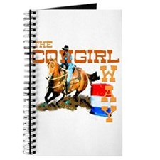 The Cowgirl Way Gifts & Tees Journal