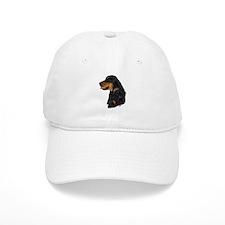 English Cocker Spaniel Baseball Cap