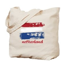 Netherland Tote Bag