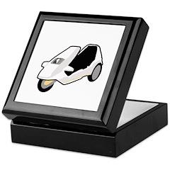 Sinclair C5 Keepsake Box