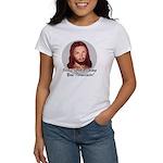 Watching You Fornicate Women's T-Shirt