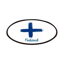 Finland Patches