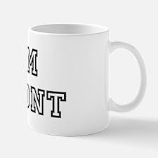 Team Fremont Mug