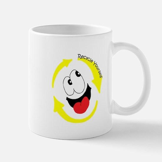 Cute G pact Mug
