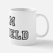 Team Fairfield Mug