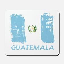Guatemala Mousepad