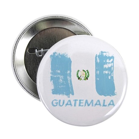 "Guatemala 2.25"" Button"