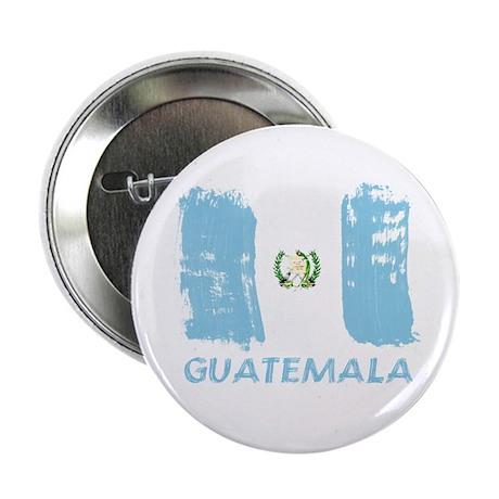 """Guatemala 2.25"""" Button (10 pack)"""