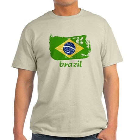 Brazil Light T-Shirt