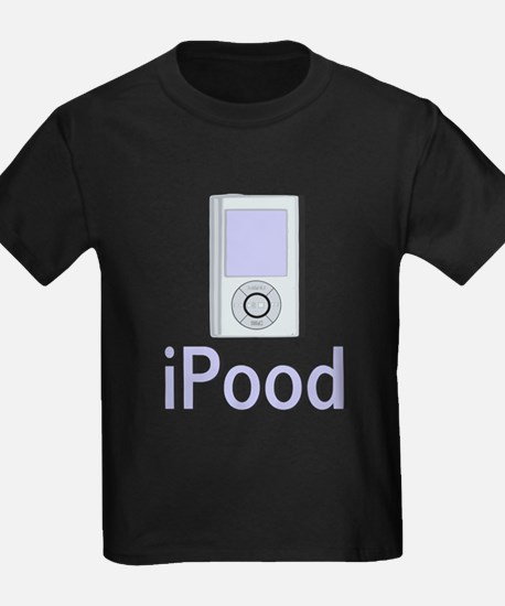 iPood with MP3 Player T