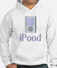iPood with MP3 Player Hoodie
