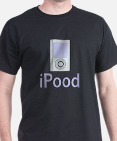 iPood with MP3 Player T-Shirt