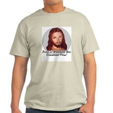 Download Porn Ash Grey T-Shirt