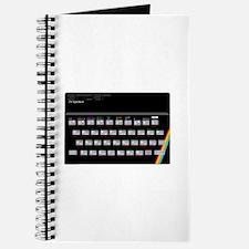 Sinclair ZX Spectrum Journal