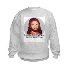 Smack Your Bitch Sweatshirt
