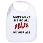 Palin 2012 Bib