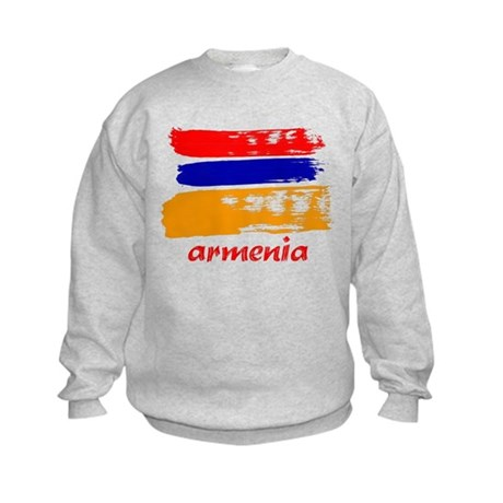 Armenia Kids Sweatshirt