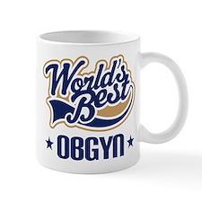 Obgyn Gift Mug