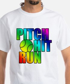 Girls Softball Shirt