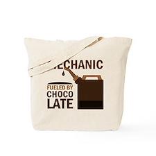 Mechanic Gift Tote Bag